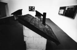 [Nouveau Musée de Villeurbanne : rétrospective Gordon Matta-Clark]