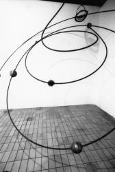 [Espace lyonnais d'art contemporain (Elac). Exposition Mattiaci, Mochietti, Nannucci]