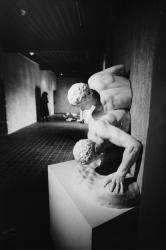 [Musée d'art et d'histoire de Chambéry : exposition sur l'Arte Povera]