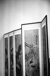[Exposition d'estampes à la Galerie beaux-arts de Chine]