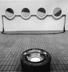 """[Espace lyonnais d'art contemporain (Elac). Exposition """"Top 50""""]"""