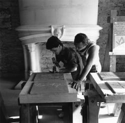 [Centre de formation des apprentis Alexandre-Poillot de Montalieu-Vercieu (Isère)]