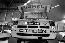 [Salon de l'automobile de Lyon (1991)]