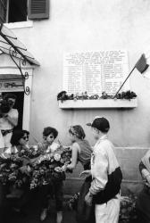 [Journée nationale de la Déportation au Mémorial d'Izieu (1987)]