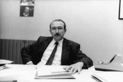 [Gérard Collomb, député du Rhône]