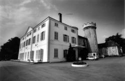 [Château de Beaulieu à Morancé]