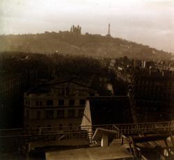 Lyon, Fourvière