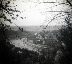 Lyon, panorama sur Serin