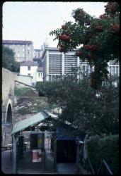 Gare des Minimes