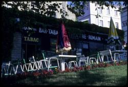 Bar du Théâtre romain