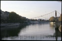 Passerelle Saint-Georges