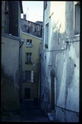 Rue Armand Caillat