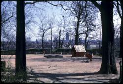 Le Jardin des Chartreux
