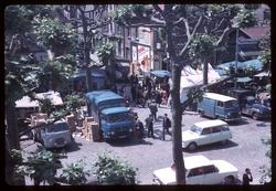 Mairie du 4e arrondissement, mai 1968