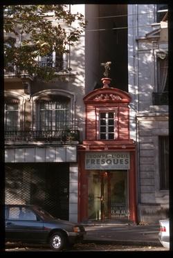 28, avenue Maréchal Foch