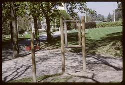 cadre parc