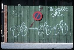 Tag le petit vélo