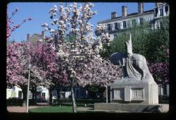 Place Puvis-de-Chavannes