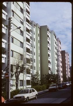 """Résidence """"Les Jardins de Villeurbanne"""""""