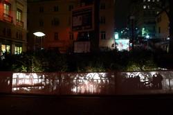 Installations lumineuses