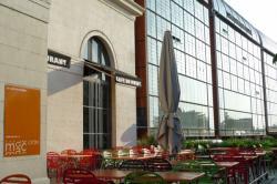 Circuit insolite... 25/42 : Le café du musée