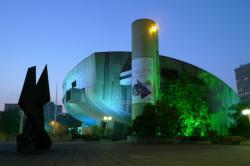 L'Auditorium, quartier de la Part-Dieu