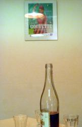 On trinque à «Goguette» !!