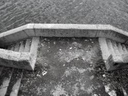 Rejoindre l'eau 03/12 : Descendre
