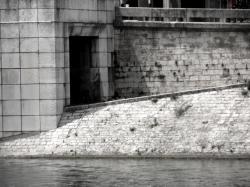 Rejoindre l'eau 05/12 : A roues