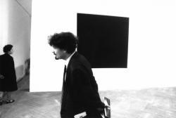 """[Octobre des arts (1988) : """"La couleur seule, l'expérience du monochrome]"""