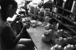 [Atelier Valérie Mivière, restauration d'objets d'art]
