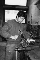 [Joël Orgiazzi, ferronnier (M.O.F., 1986)]