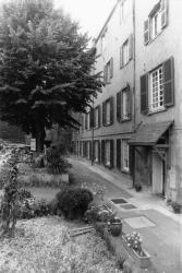 [Maison d'accueil de La Rochette à Caluire-et-Cuire]
