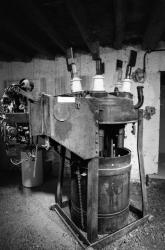 [Musée de la chimie à Jarrie (Isère)]