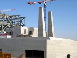Le musée en construction (3)