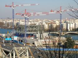Le musée en construction (5)