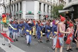 [Biennale de la danse de Lyon, 2006]