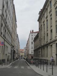 Rue Jean-Baptiste Larrivé