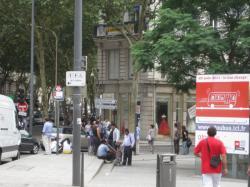La Grande Rue de la Guillotière