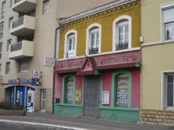 Quartier Grandclément, rue Jean Jaurès, Villeurbanne