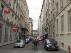 Rue Basse-Combalot