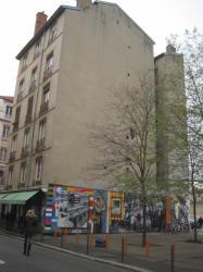 Fresque Murale, Hommage à l'histoire sociale du quartier