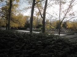 [Parc-cimetière du Grand-Lyon à Bron]