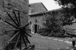 [Centre d'art La Cuvée à Lachassagne (Rhône)]