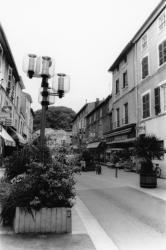 [Centre-ville de Givors (Rhône)]