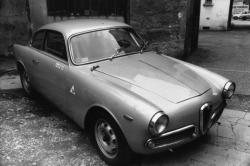 [Alfa Romeo Giulietta Sprint]