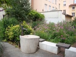 [Jardin public, 3 rue d'Ivry]
