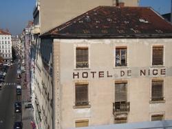 Hotel de Nice Place Carnot