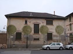 Rue de Gerland 69007