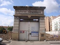 Chantier rue Fiol 69003